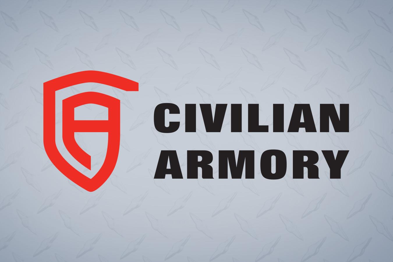 Civilian Armory logo