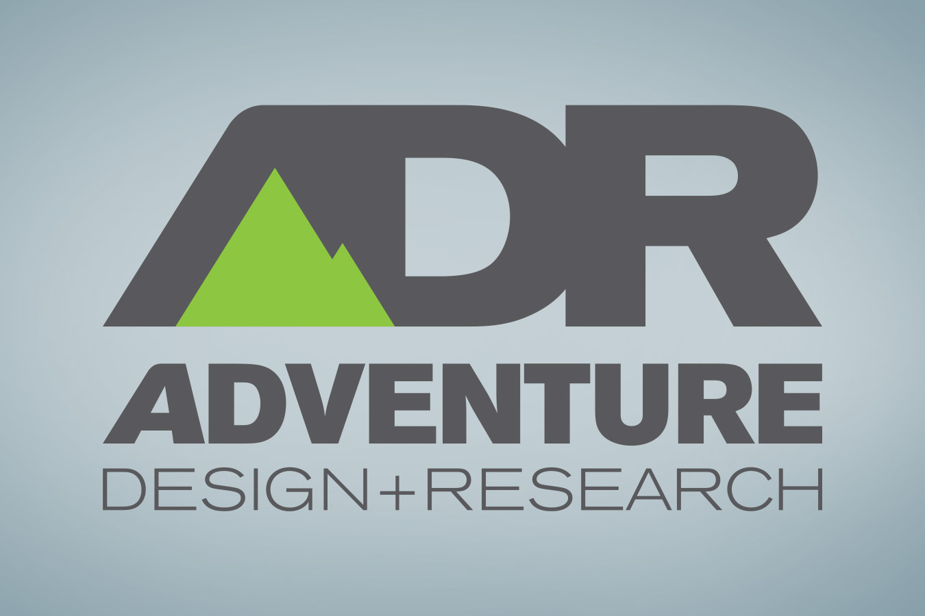 Adventure Design + Research Logo