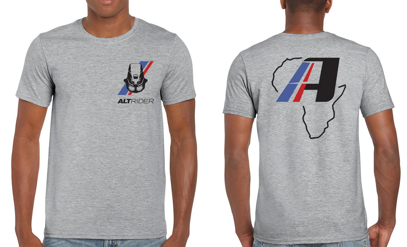 Africa Twin shirt